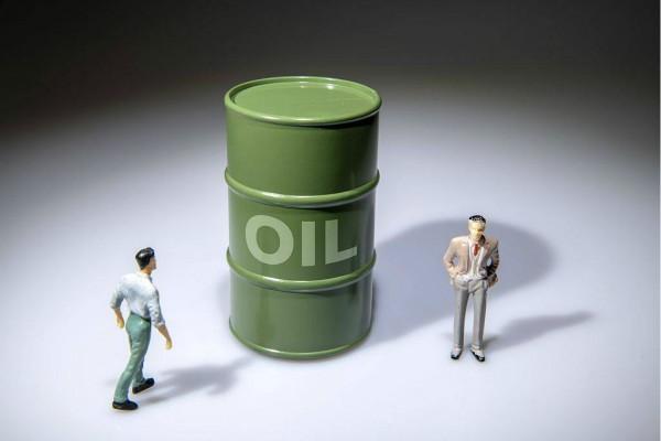 美能源部突然发声,原油走势大逆转