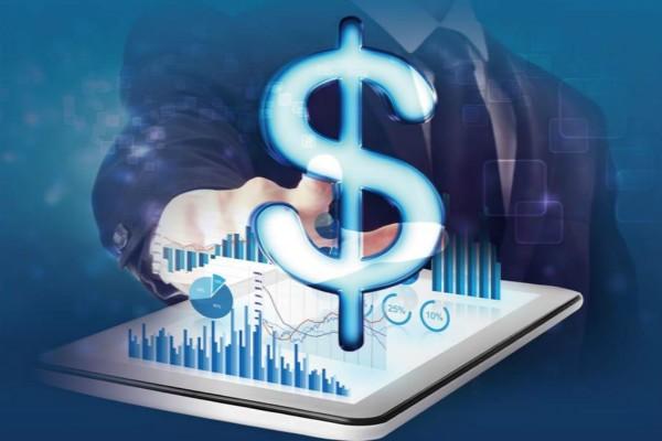 2021-6-18嘉盛集团外汇交易-美元人民币进入上涨行情