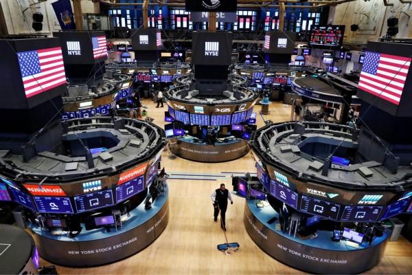 嘉盛集团解析外汇交易分类