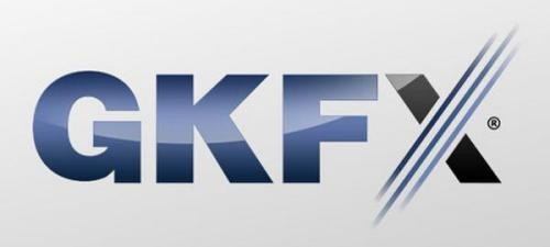 GKFX捷凯外汇交易平台